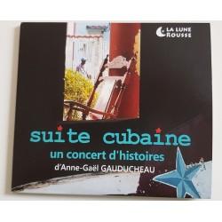 Suite cubaine