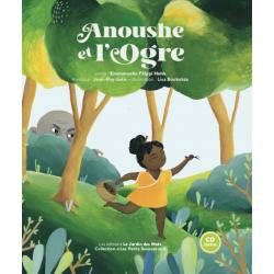 Anoushe et l'Ogre