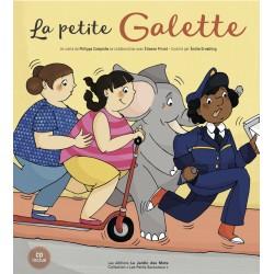 La petite Galette