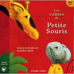 Les contes de Petite Souris