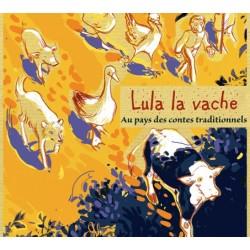 Lula la vache